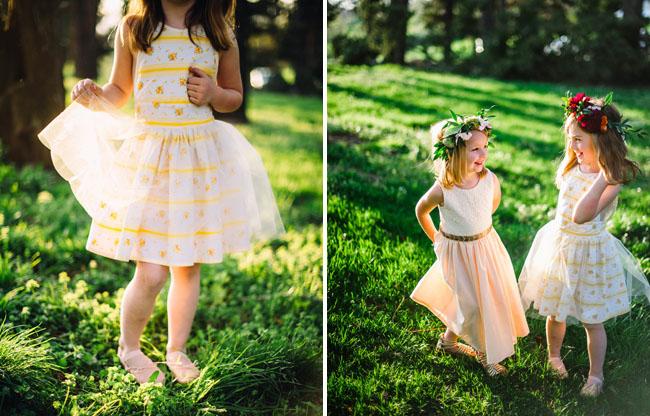 Boho Kids Fashion