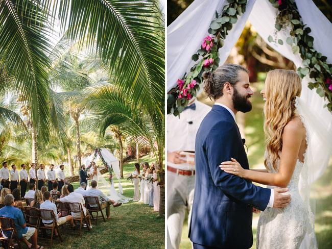 Sayulita Mexico Wedding