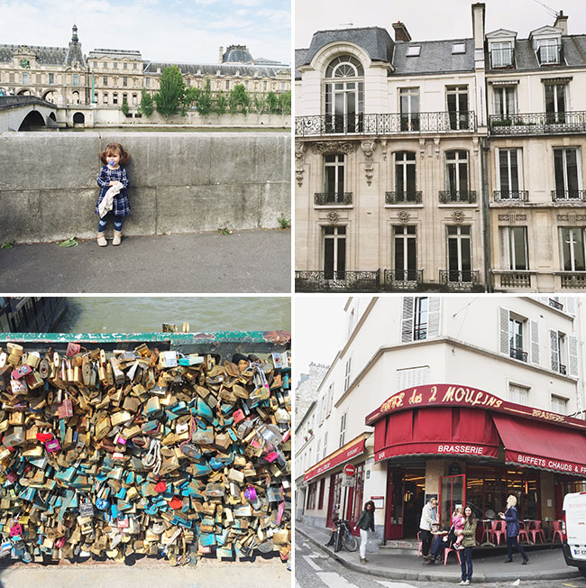 Paris Honeymoon