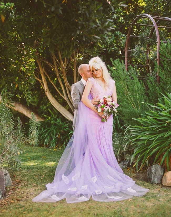 The Madonna Inn Wedding