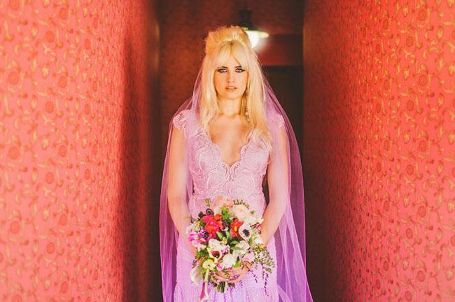 Custom Bride By Design Wedding Dress