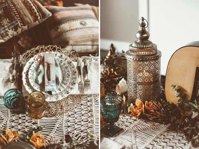 851eb3aaca7 Minimal Moroccan Wedding Inspiration - Green Wedding Shoes