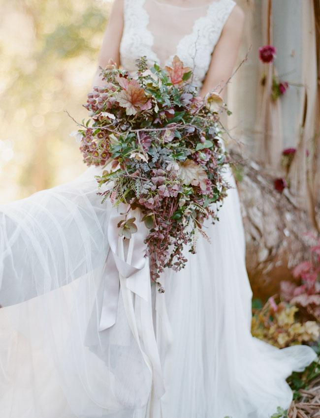 Woodland Fairy Inspiration
