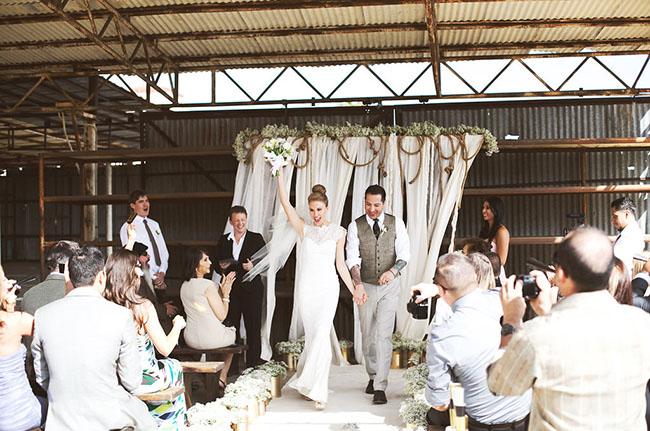 SD Public Market Wedding