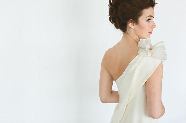Dolly Peal Wedding Dress
