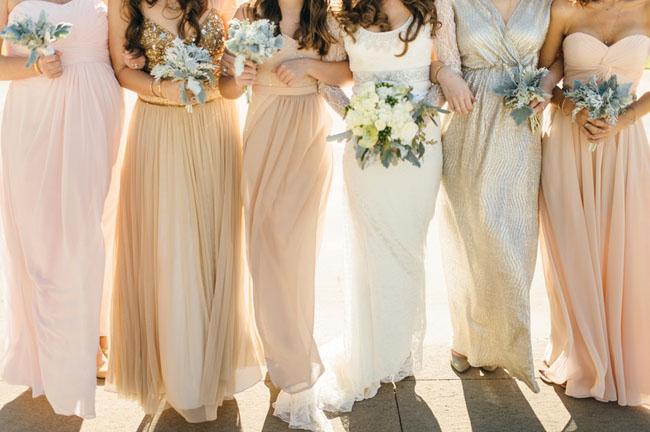 glam maxi dresses