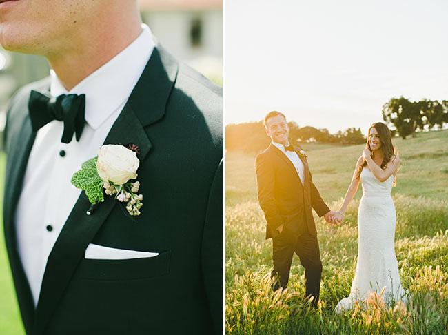 groom's tux