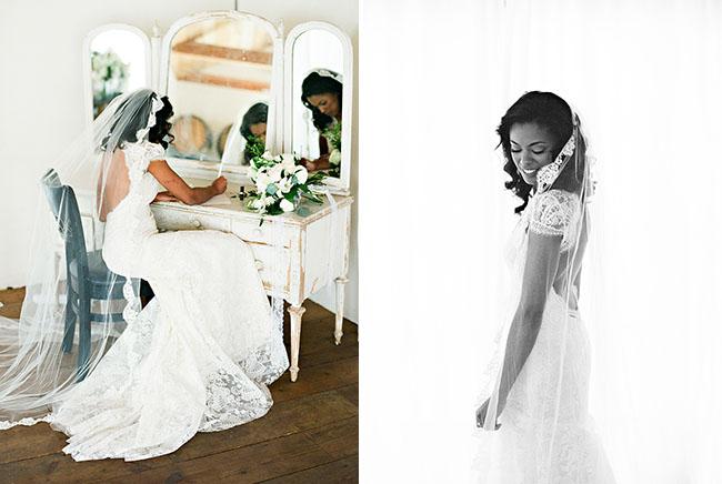 19ae6bbcfc2 Charming Malibu Vineyard Wedding  Kedist + Dan - Green Wedding Shoes