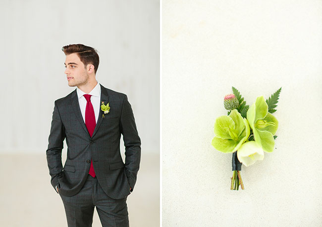 boutonniere