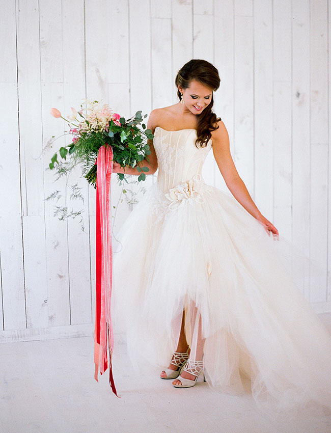 Stardust Celebrations Wedding Dress