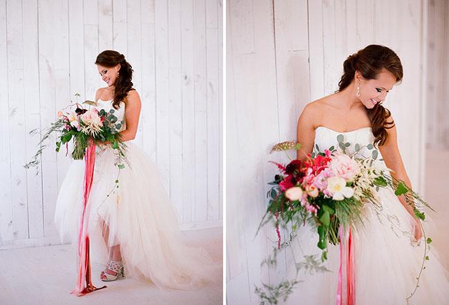 Stardust Celebrations Wedding Dress