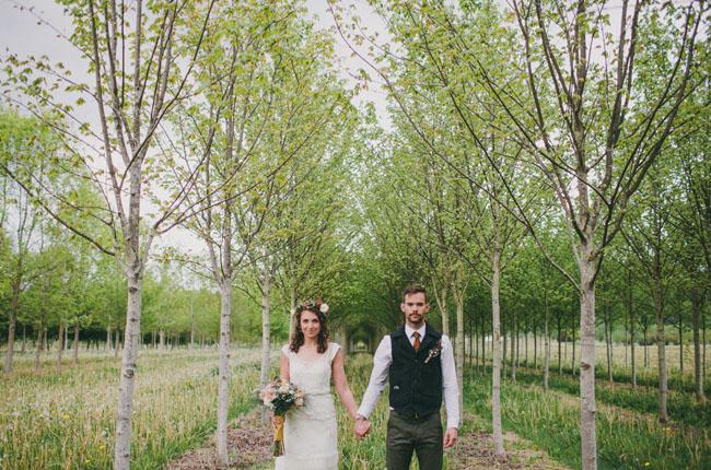 Washington Barn Wedding