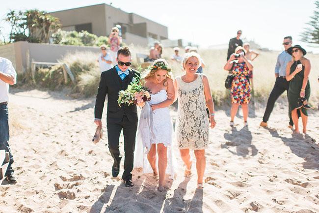Beach Wedding Shoes 57 Nice Bohemian Beach Wedding