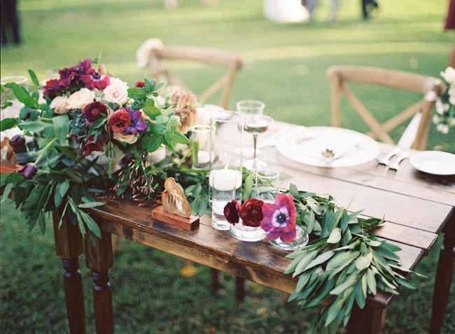 Romantic Hawaiian Plantation Wedding: Jenn + Bryan - Green Wedding Shoes