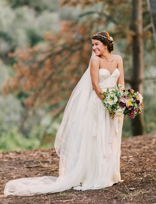 Sarah bisbing wedding