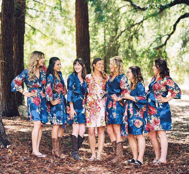 Cowgirl Boots For Wedding Dress 92 Awesome floral robes