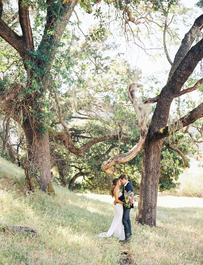 Arroyo Grande Wedding