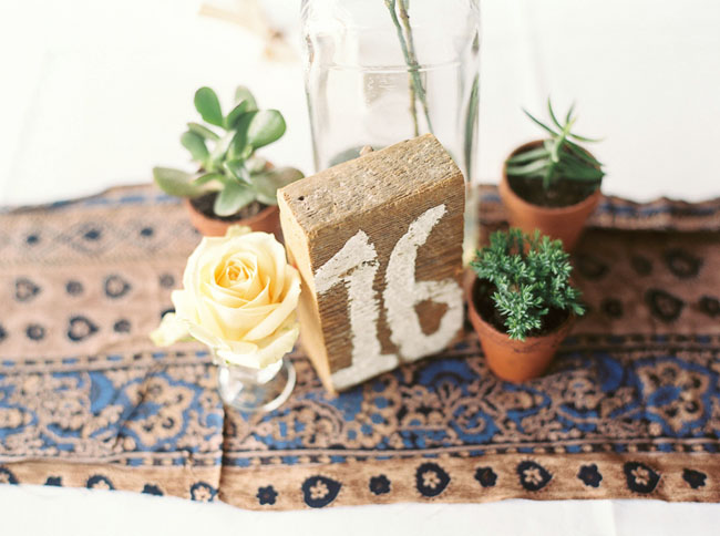 brick table numbers