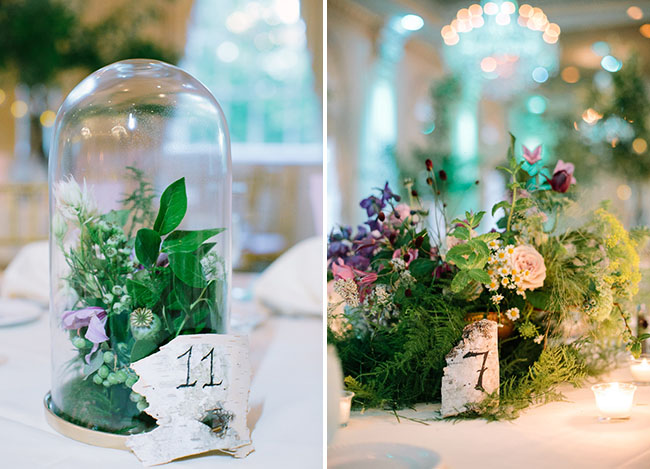 Midsummer Nights Dream Wedding