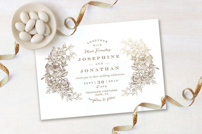 Minted Invitations