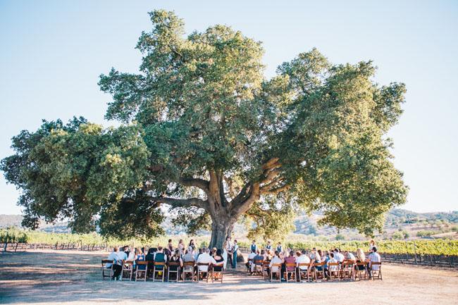 The Vintage Ranch Wedding