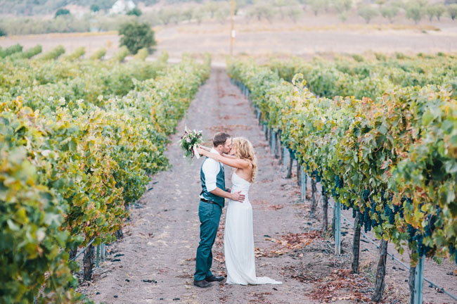 The Vintage Ranch Wedding