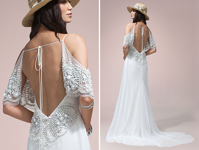 Wedding Dress Outlet Los Angeles 83 Lovely Rue de Seine Nomadic