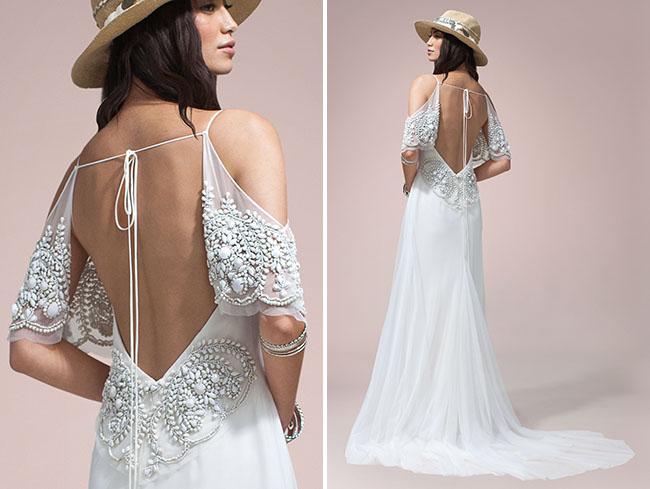 Hipster Wedding Dresses 93 Luxury Rue de Seine Nomadic