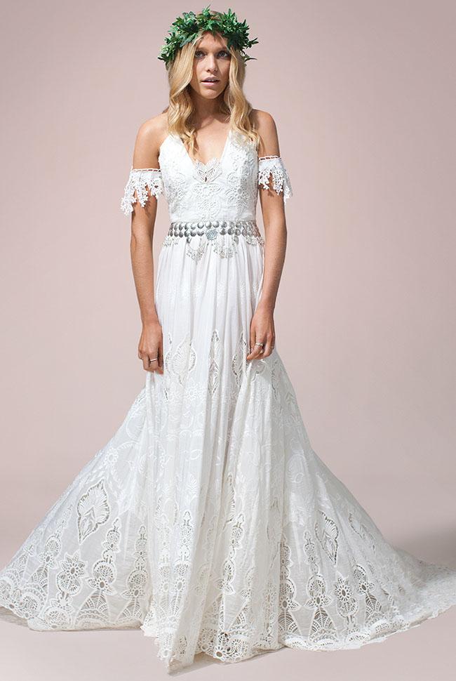 Wedding Dress Outlet Los Angeles 74 Stunning Rue de Seine Nomadic