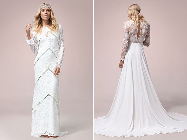 Used Wedding Gown For Sale 54 Beautiful Rue de Seine Nomadic