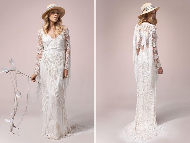 Wedding Dress 2nd Hand 67 Elegant Rue de Seine Nomadic