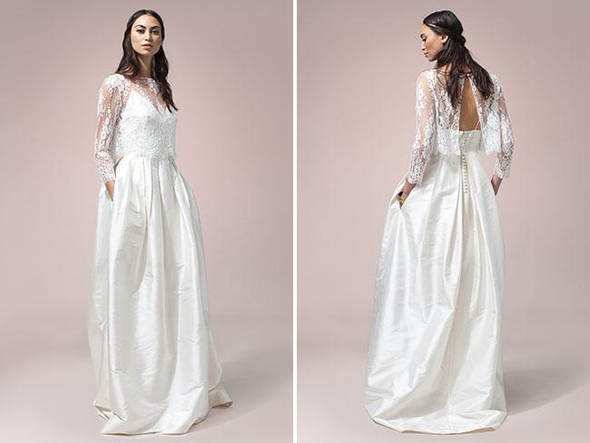 Affordable Wedding Dresses Los Angeles 61 Cute Rue de Seine Nomadic