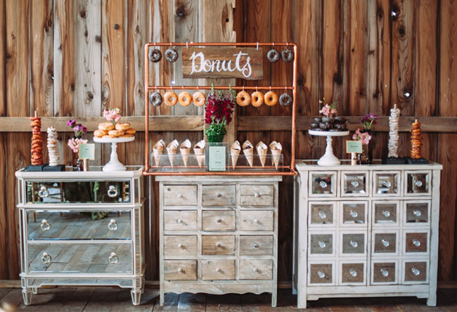 Rustic Chic Barn Wedding Inspiration Green Wedding Shoes