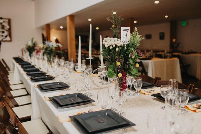 Silverlake Wedding
