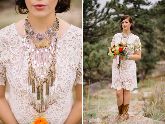 Layered Necklaces Southwestern Hipster Inspiration
