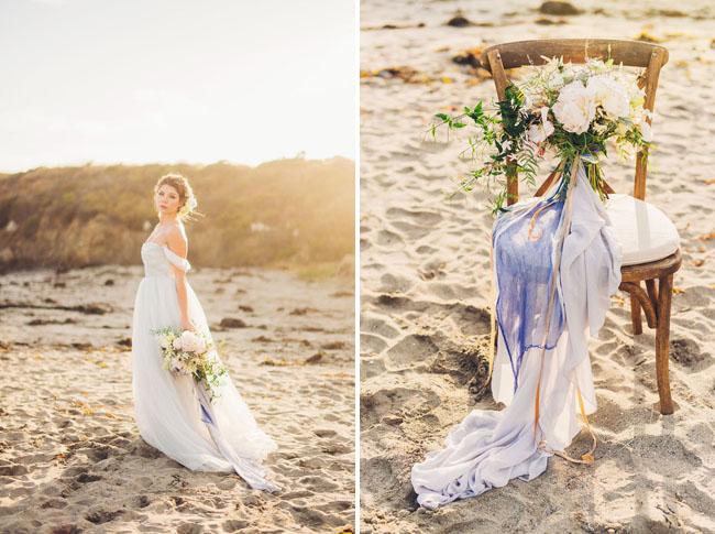 windswept beach inspiration