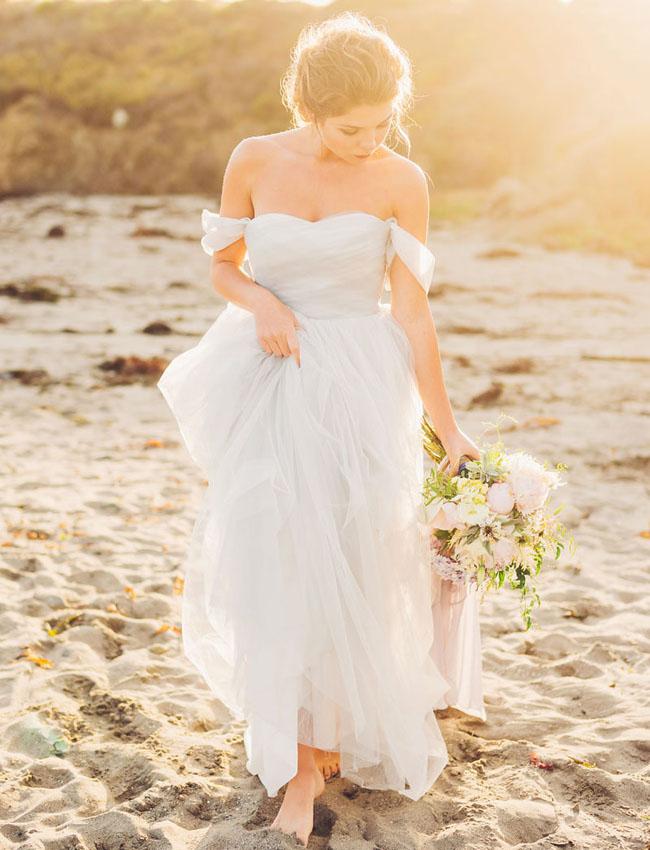 Milamira Wedding Dress