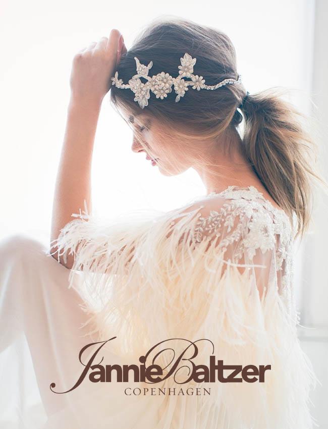 Jannie Baltzer