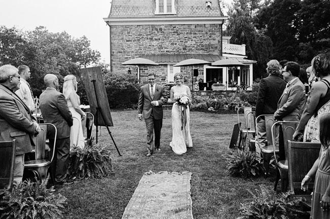 Fall Inspired Wedding