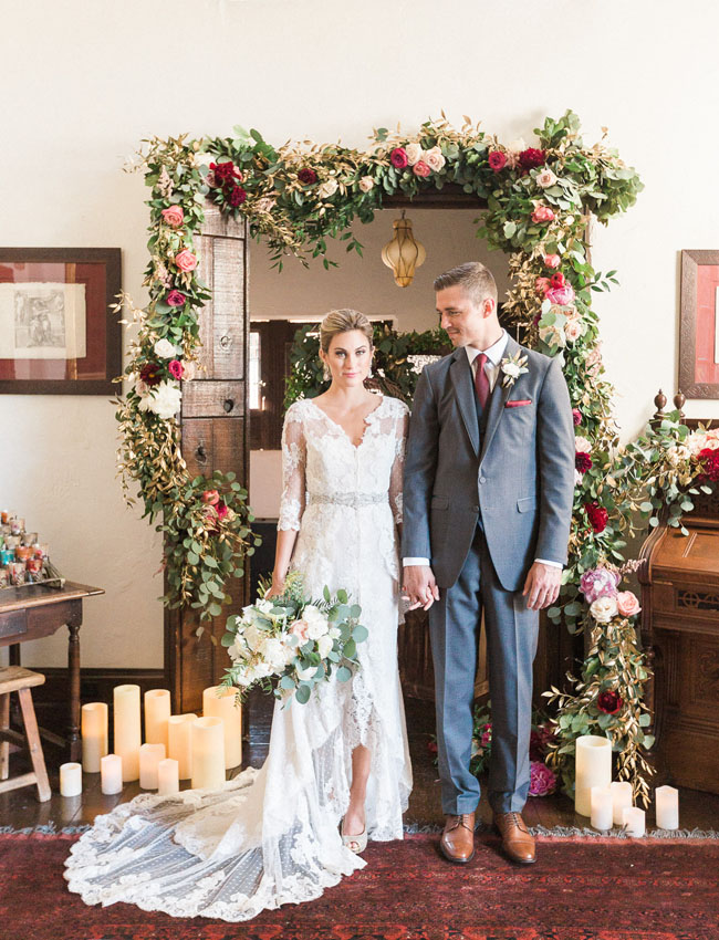 Image Result For Formal Wedding Ceremony