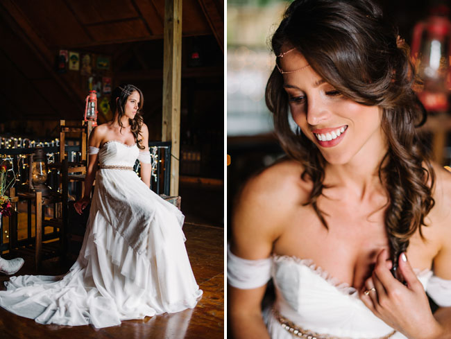 Haley Page Wedding Dress