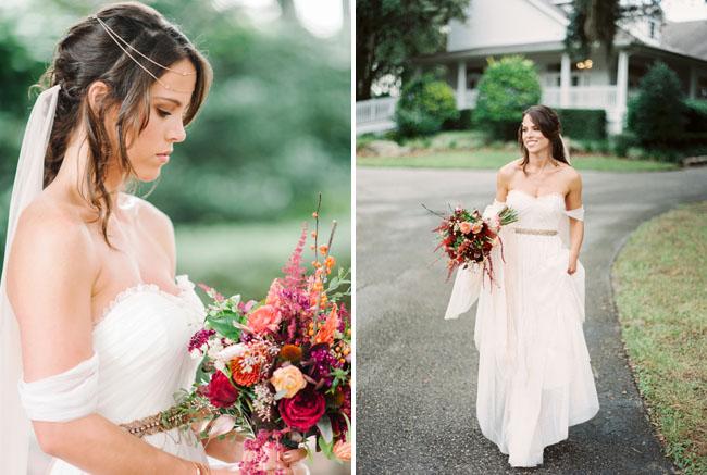 Haley Page Wedding Dress