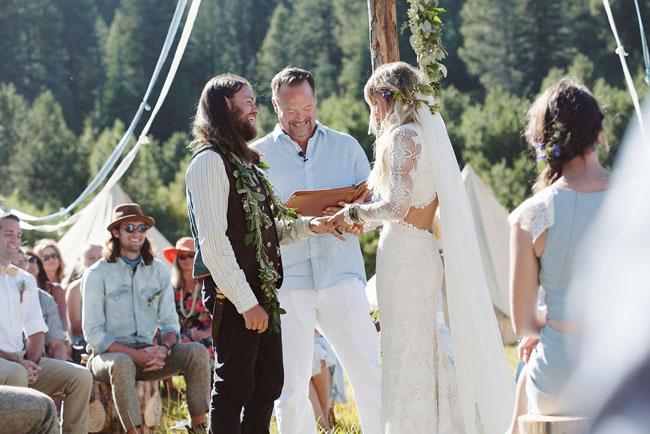 casamento Festival