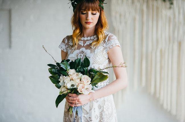 Lost in Paris Wedding Dress