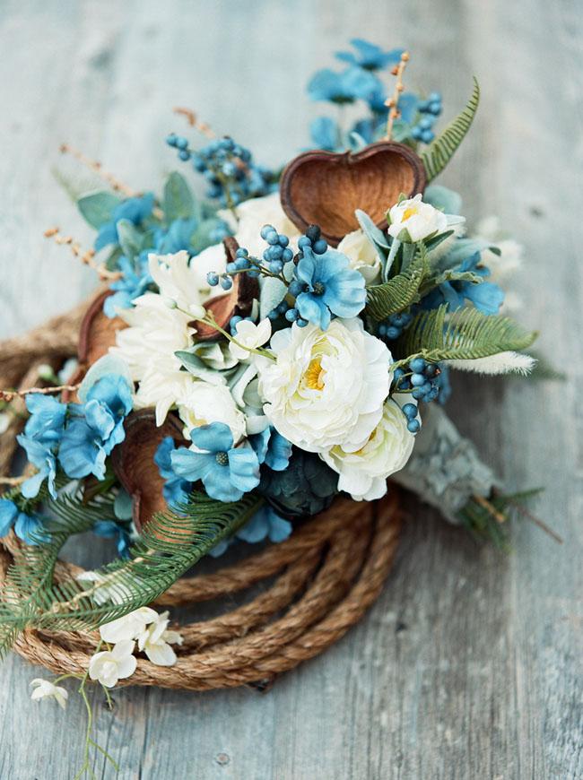 Sea Inspiration Bouquet