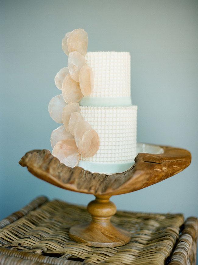 Sea Inspiration Cake