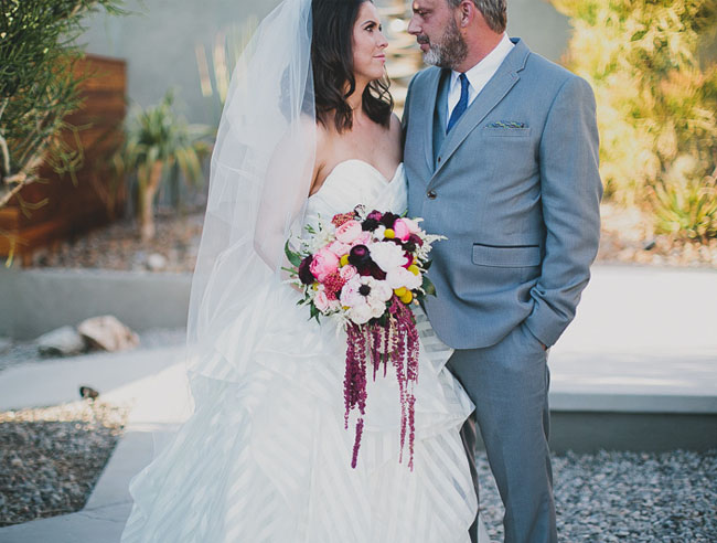 Desert Hot Springs Wedding