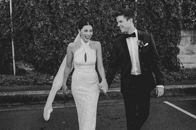 Lover Wedding Dress