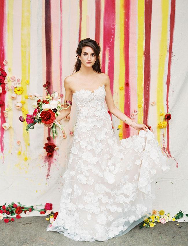 Mira Zwillinger Dress