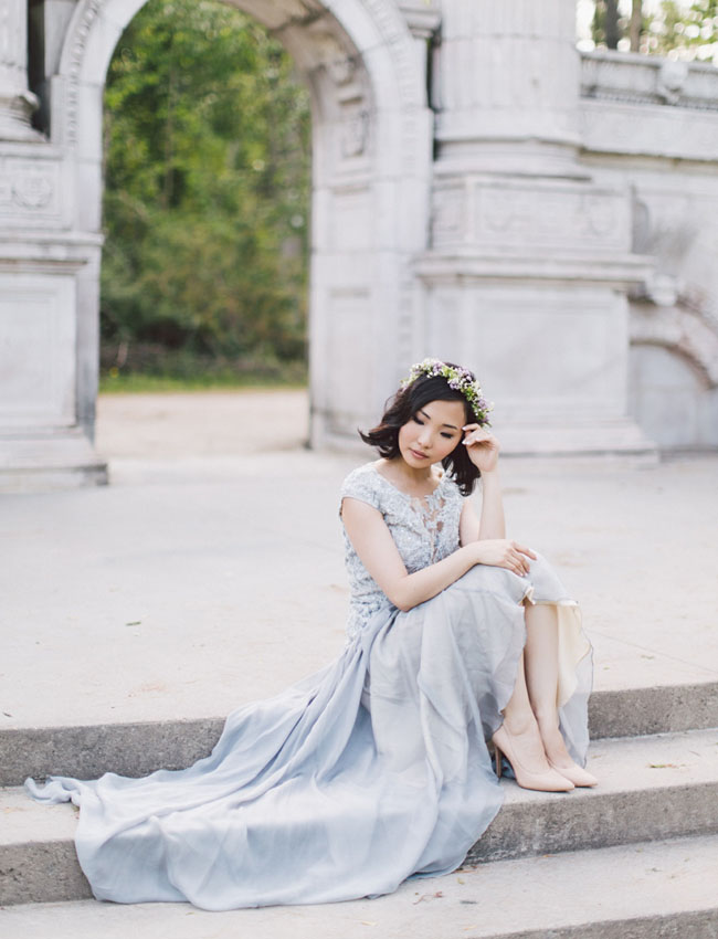 Narces Dress